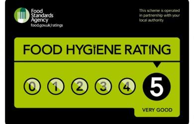 Food Standard Agency